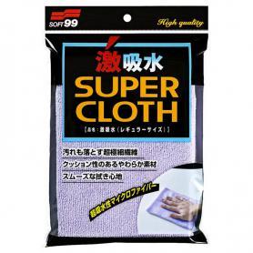 RĘCZNIK Z MIKROFIBRY SOFT99 Microfiber cloth 04207