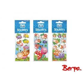 Stickerboo 101531 Biedronki Naklejki
