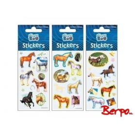 Stickerboo 382540 Konie Naklejki