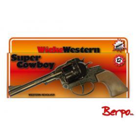 WICKE 003482 Western rewolwer Super Cowboy