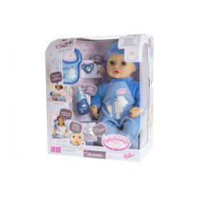 Zapf Creation 701898 Baby Annabell