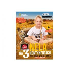Burda 535183 Nela na 3 kontynentach
