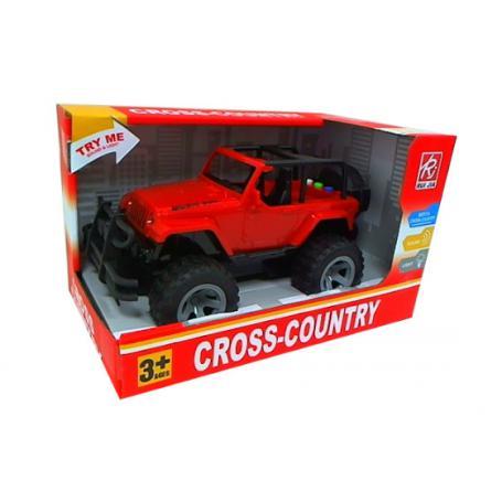 Hipo 022537 Auto terenowe Cross