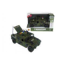 Hipo 019605 Terenowe auto wojskowe