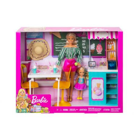 MATTEL GBK87 BARBIE