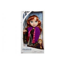 JAKKS 202825 Frozen II lalka Anna