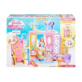 MATTEL FTV98 Barbie Dreamtopia Zamek
