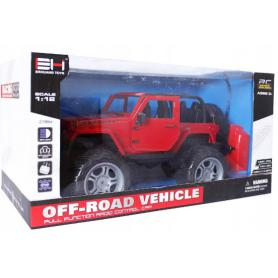 ASKATO 101361 Jeep RC