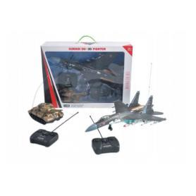ASKATO 102290 Samolot i czołg RC