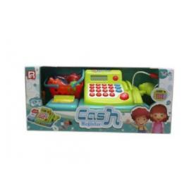 ASKATO 105529 Kasa sklepowa z kalkulatorem