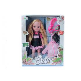 ASKATO 106106 Lalka Cute Doll