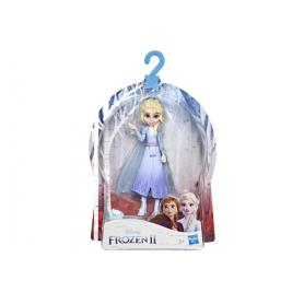 HASBRO E6305 Frozen II mini Lalka Elsa