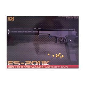 Hipo 693325 Pistolet z tłumikiem