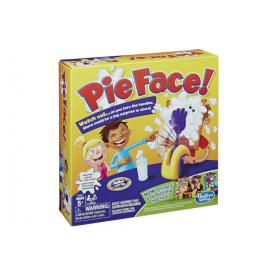 HASBRO E2762 Pie Face