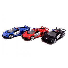 Hipo 696289 Auto sportowe Policja