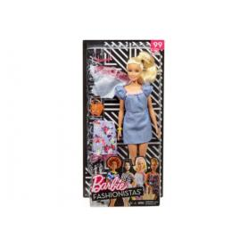 MATTEL FRY79 BARBIE Fashionistas