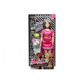 MATTEL FRY81 BARBIE Fashionistas
