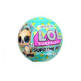 MGA 421184 LOL Surprise Supreme Pets