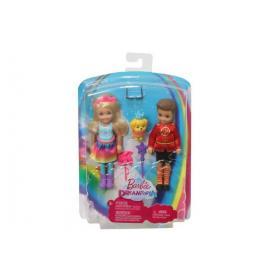 MATTEL FRB14 Barbie Dreamtopia