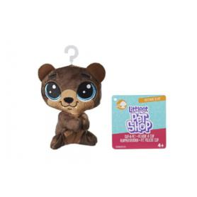 HASBRO E0344 Littlest Pet Shop Maskotki