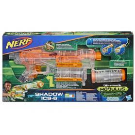 HASBRO E2655 Nerf Modulus Shadow ICS-6