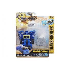 HASBRO E4000 Transformers Soundwave