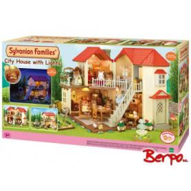 Epoch Sylvanian Families Miejski domek 2752