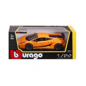 Bburago 221080 Lamborghini Gallardo