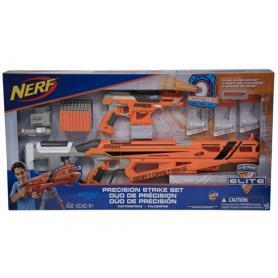 HASBRO C2545 Nerf Raptostrike i Falconfire