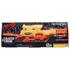 HASBRO E7567 Nerf Wolf LR-1