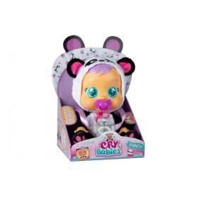 IMC TOYS 098213 Cry Babies Pandy