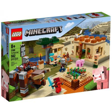 LEGO 21160