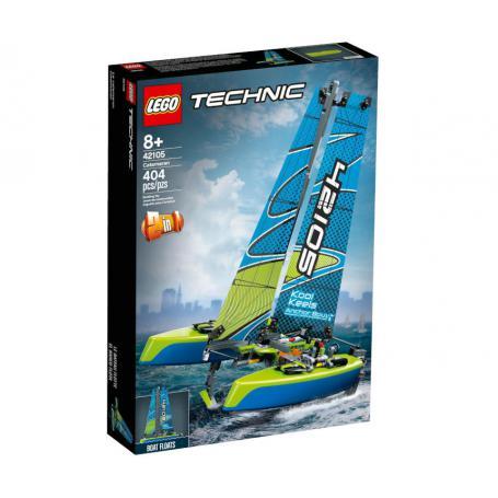 LEGO 42105
