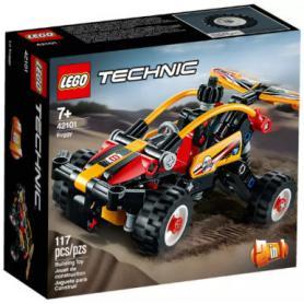 LEGO 42101
