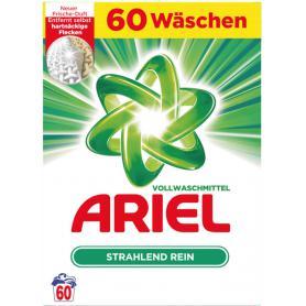 Ariel biały proszek do prania 153421