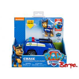 SPIN MASTER 064009 Psi Patrol Chase cruiser
