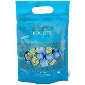 LINDT 499760 Roulette Pralinki Latte 1kg