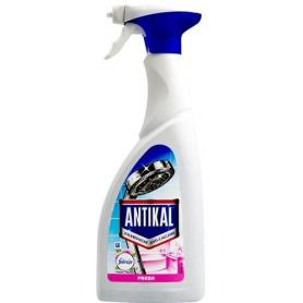 Antikal 574435 Spray do łazienki Fresh
