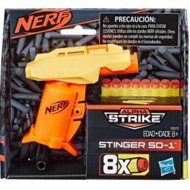 HASBRO NERF E6972 Stinger SD-1