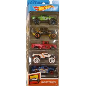 MATTEL GHP51 HOT WHEELS