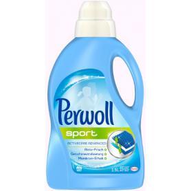 Perwoll 965569 Żel do prania tkanin sportowych