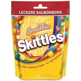 Skittles smoothies edycja limitowana 532341