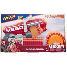HASBRO E4217 Nerf N-strike Mega Megalodon