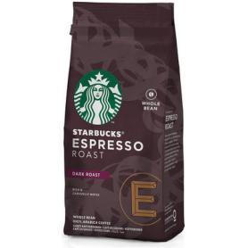 Starbucks 932172 Kawa ziarnista Arabica Dark