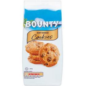 Miękkie ciasteczka o smaku Bounty 904752