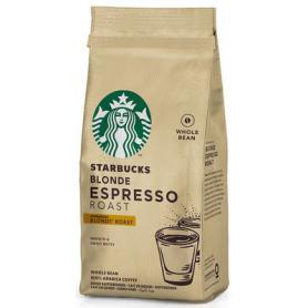 Starbucks 932073 Kawa ziarnista Arabica Blonde