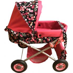 WAKART Wózek dla lalek Ewa 399040