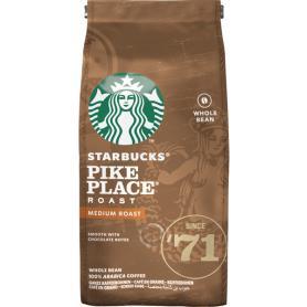 Starbucks 932271 Kawa ziarnista Pike Place Roast