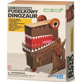 4M 3387 Pudełkowy dinozaur