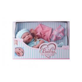 ASKATO 101293 Lalka niemowle